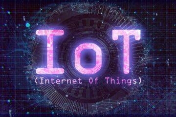 Αρκτικόλεξο για Internet of Things