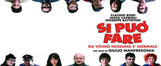 Αφίσα ταινίας Si puo fare